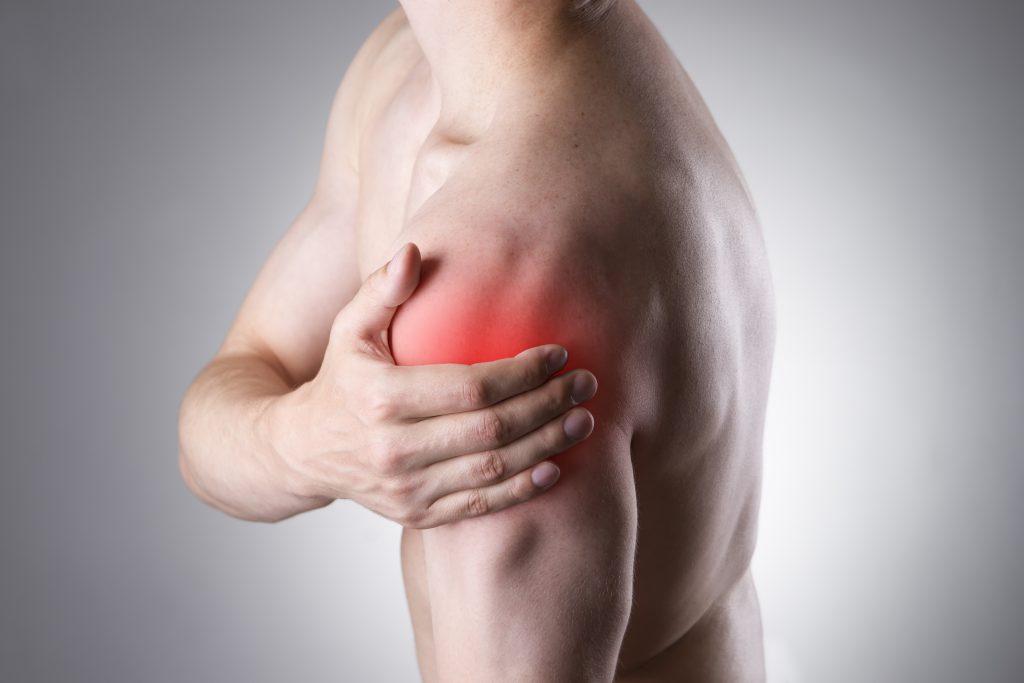 その肩の痛み!「肩甲上腕リズム」の乱れが原因かも!?