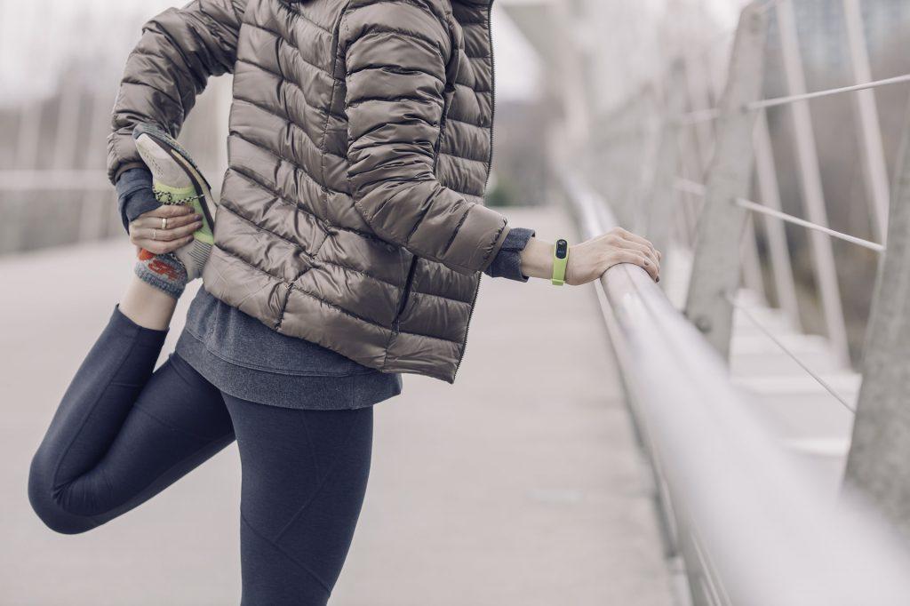 関節の柔軟性が高いからといって可動性が高いとは限らない