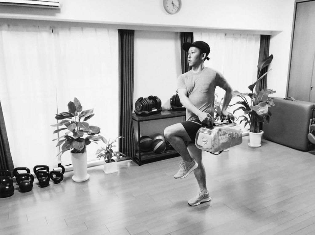 Personal Training Studio Buddy トレーニングセッション受講者アンケート No.1