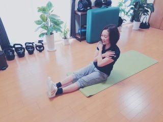 Personal Training Studio Buddy トレーニングセッション受講者アンケート|No.3
