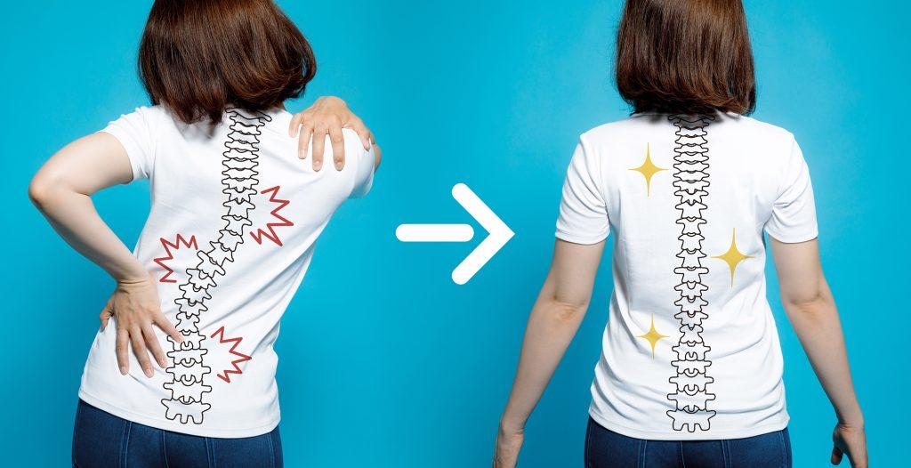 正しい姿勢の作り方#1「立ち姿勢編」