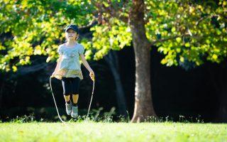コアトレよりスポーツ動作の方が強度が高いと意味がない?